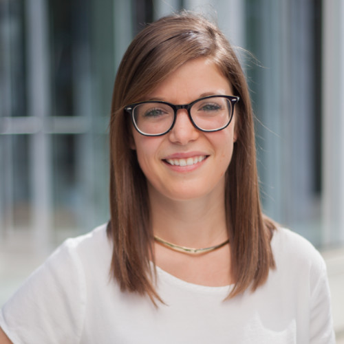 Kierstin Geary, Campaign Specialist