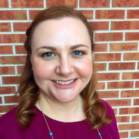 Laura Madden, East Carolina University Assistant Professor