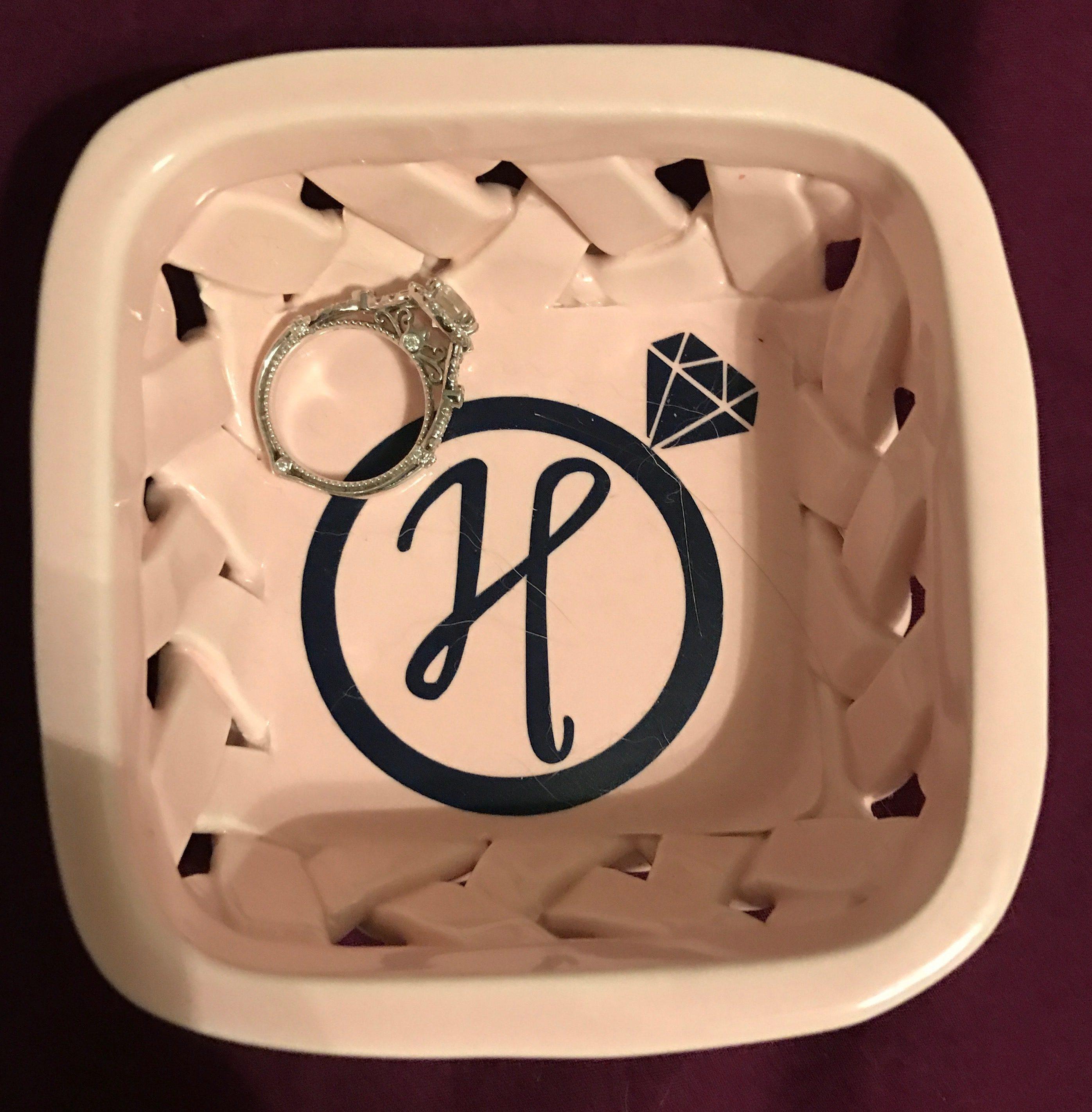 Ring-Dish